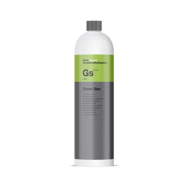 Koch Chemie Green Star Allzweckreiniger 1L