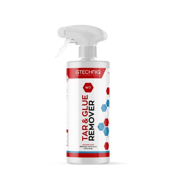 Gtechniq Tar and Glue Remover W7 Teerlöser, Klebstoffentferner 500ml