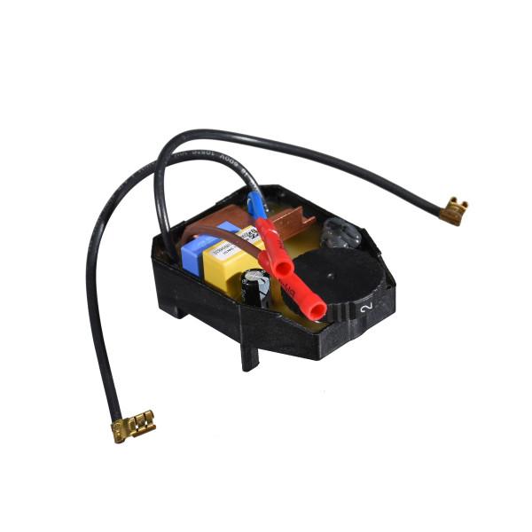 Rupes Elektronikmodul 400.380 Drehregler für BigFoot LHR21ES
