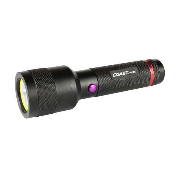 Coast PX300 UV Aushärtungslampe für UV Klarlack 150 Lumen