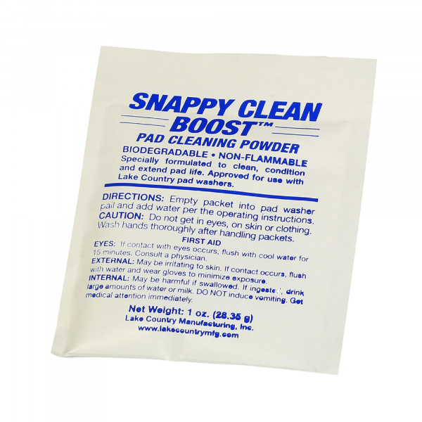 Lake Country Snappy Clean Boost Polierpadreiniger 59g