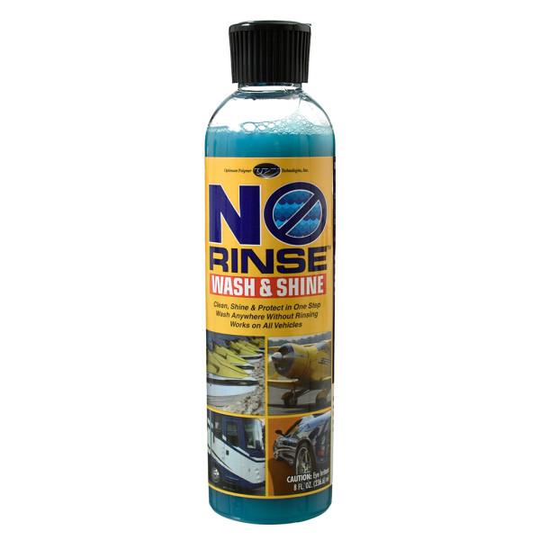 Optimum No Rinse ONR wash and shine 236ml