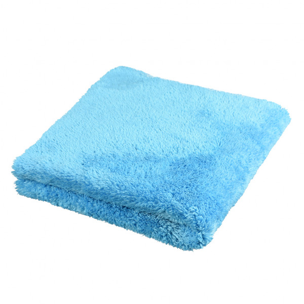 Detail Passion Microfiber Buffing Hawk Edgless Poliertuch Double40-500