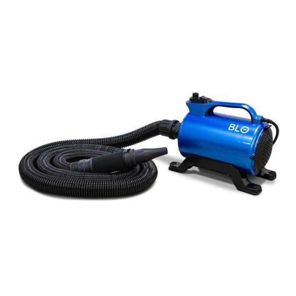 BLO AIR-RS Lacktrockner Car Dryer Small 2800W