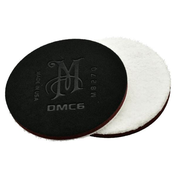 Meguiars DA Microfiber Cutting Polierpad 150mm (2 Stk.)