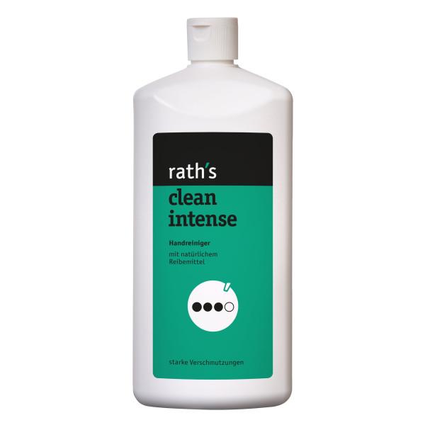 raths PR Clean R Handreiniger Flasche 1000ml