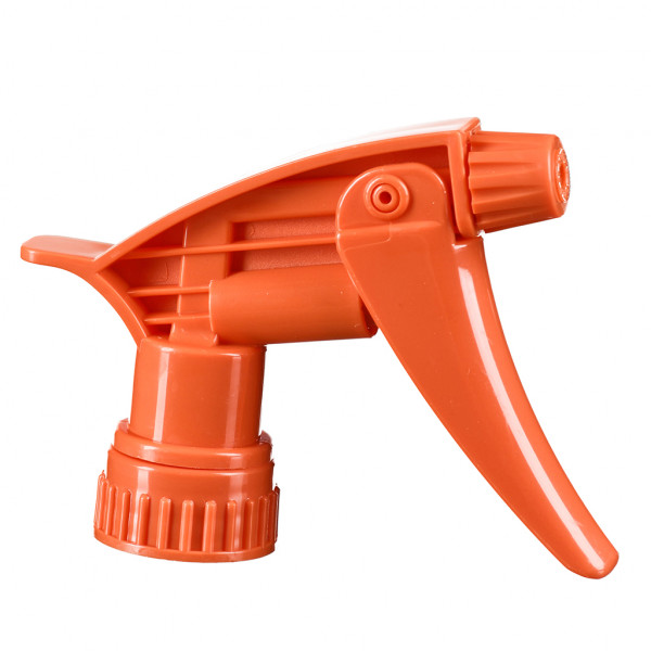 P&S Standard Duty Orange Sprayer