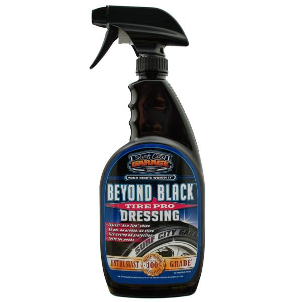 Beyond Black Tire Pro 710 ml