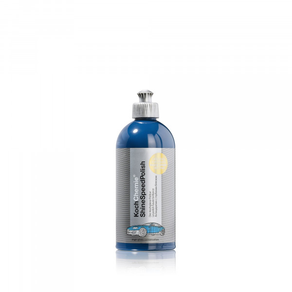 Koch Chemie ShineSpeedPolish Lackpolitur 500ml