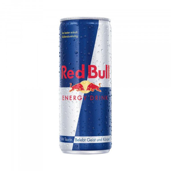 Bonus Red Bull zuckerfrei 250 ml