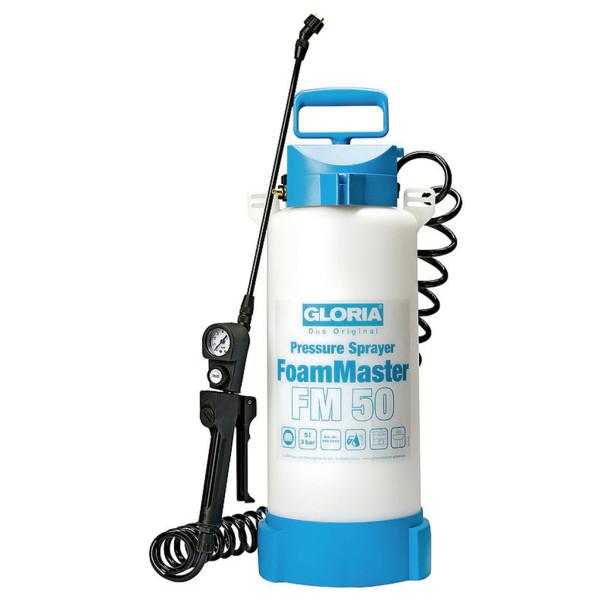 Gloria Druck Schaumsprüher FoamMaster FM50