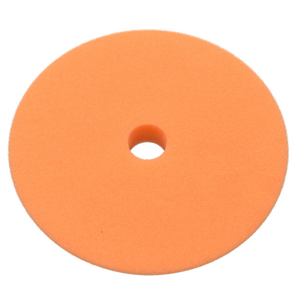 ProfiPolish Polierschaum DA hart orange 175 x 155 x 25 mm