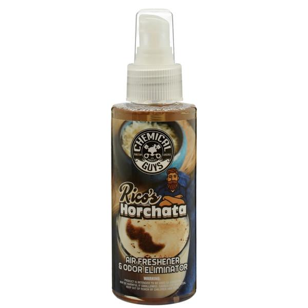 Chemical Guys Rico's Horchata Duft & Lufterfrischer 118ml