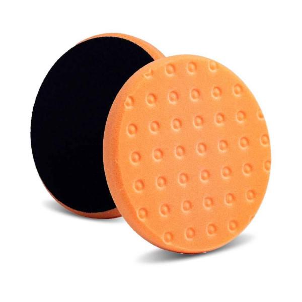 Lake Country Polierpad CCS orange Medium Cutback 22mm Ø 150/165mm