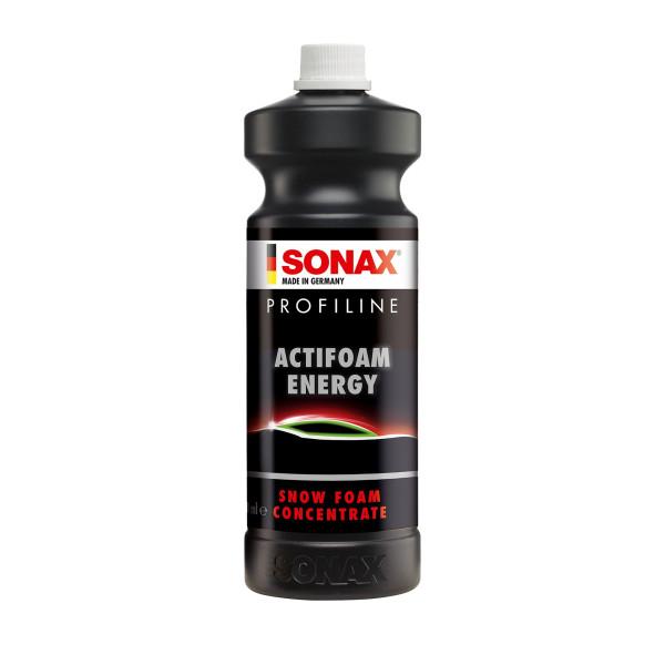 Sonax PROFILINE ActiFoam Energy Schaumreiniger Shampoo 1000ml