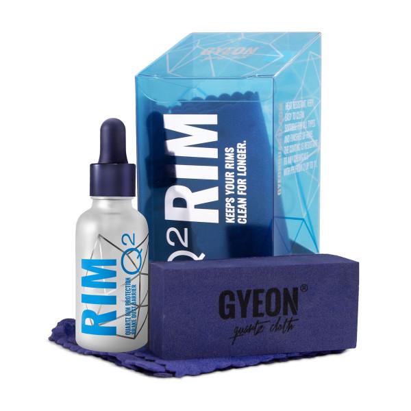 GYEON Q2 Rim Felgenversiegelung 30 ml