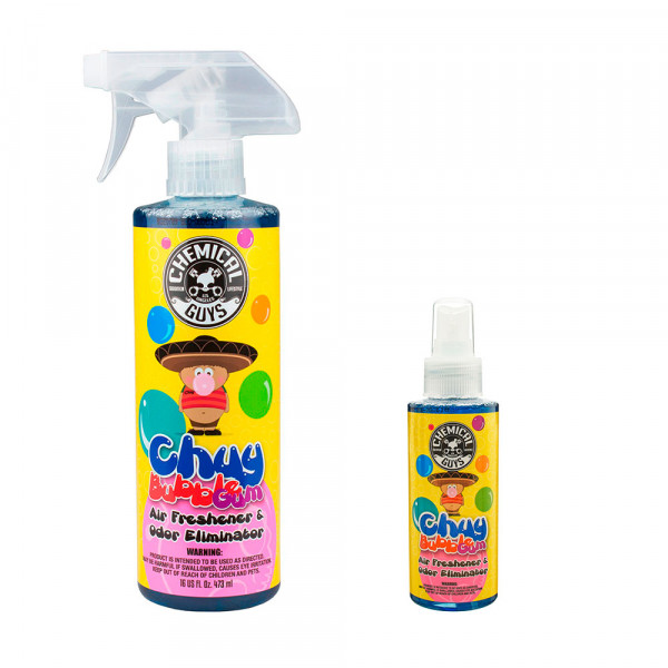 Chemical Guys Chuy Bubble Gum Autoduft Scent