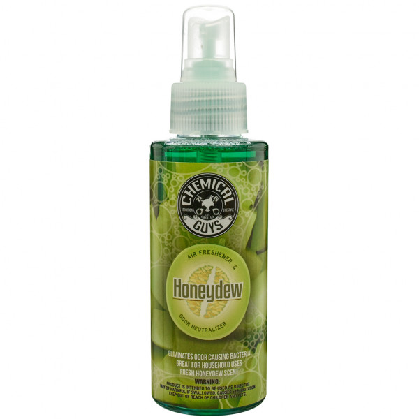 Chemical Guys Honeydw Autoduft Scent 118ml