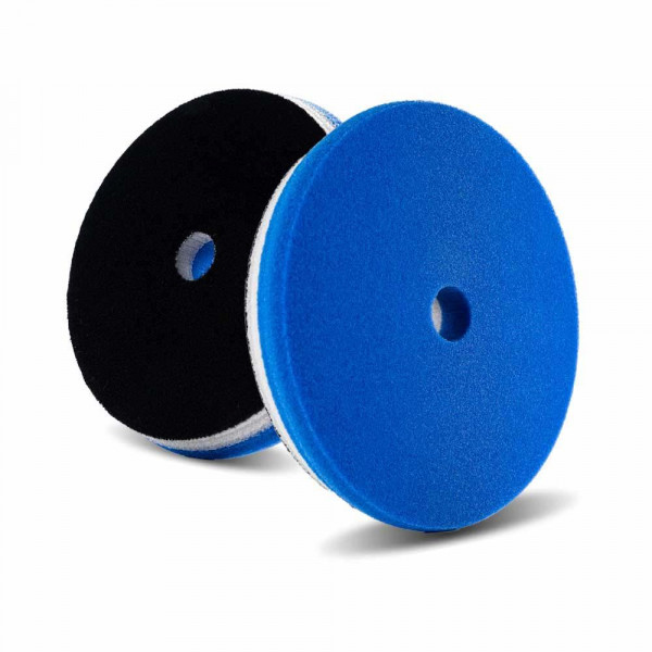 Lake Country Polierpad HDO blue Cutting 22mm Ø 150/165mm