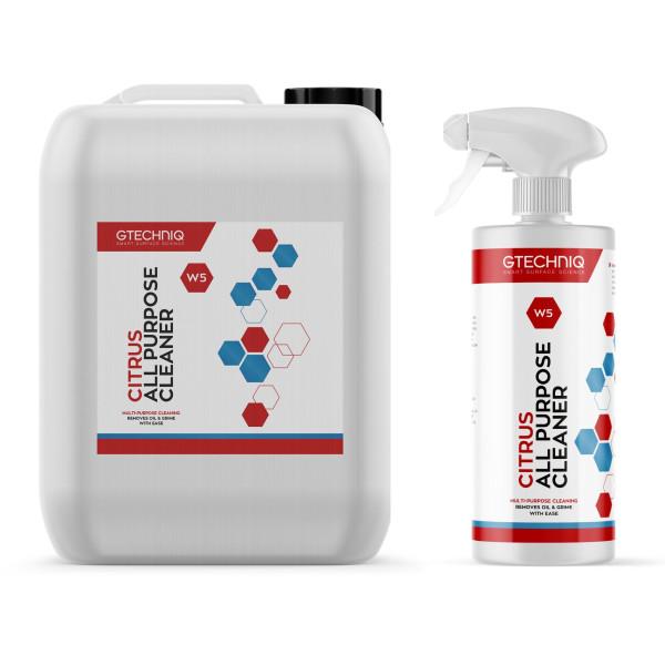 Gtechniq Citrus All Purpose Cleaner W5 Allzweckreiniger