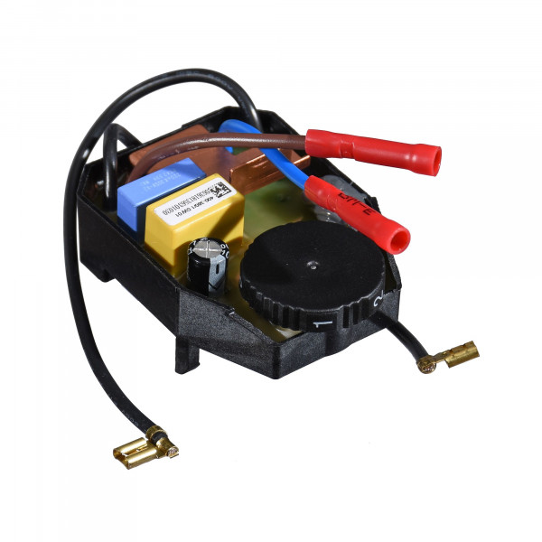 Rupes Elektronikmodul 400.246 Drehregler für BigFoot LHR15ES