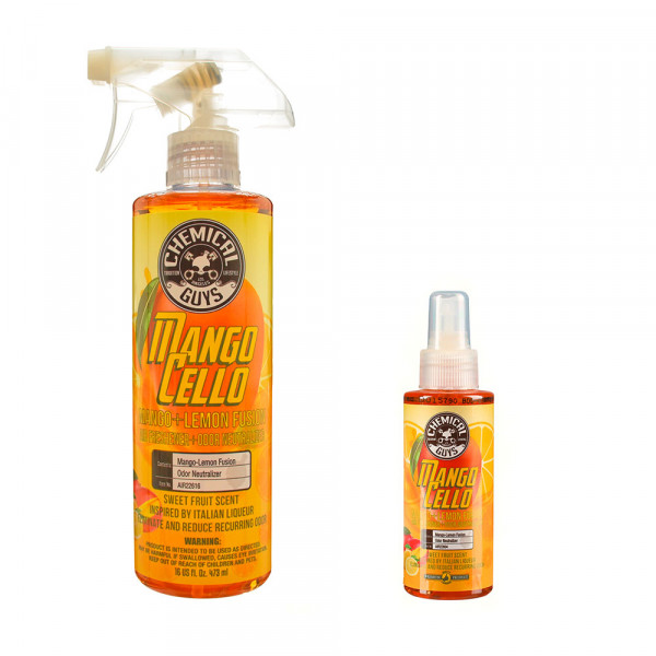 Chemical Guys Mangocello Autoduft Scent