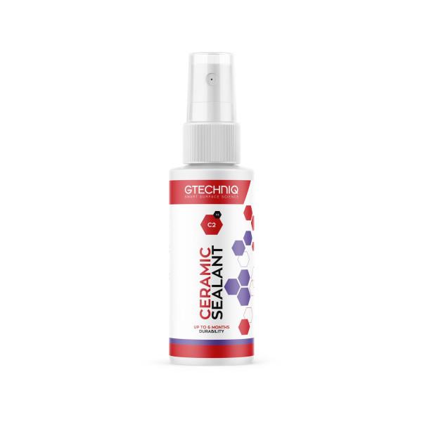 Gtechniq Liquid Crystal C2v3 ! kostenlose Produktprobe gem. Bedingungen ! 50ml